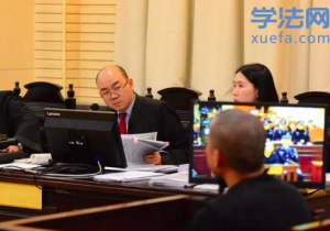 张扣扣案,邓学平律师精彩辩护词
