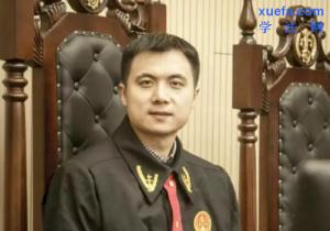 省高院优秀法官王磊:我为什么要辞职?