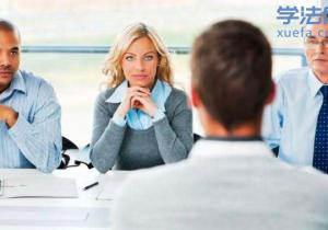 实习律师未能通过律协面试考核的经历