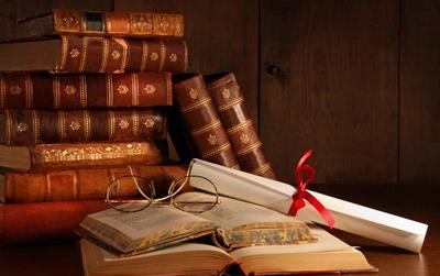 10大法治图书榜,由12位法学家评选