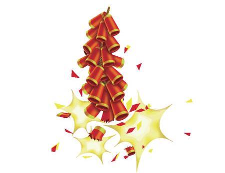 天津12月1日起婚宴燃放烟花爆竹将受罚