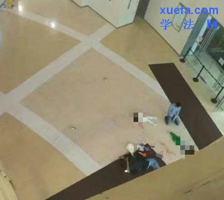 天津大悦城两小孩坠亡,法律怎么说?