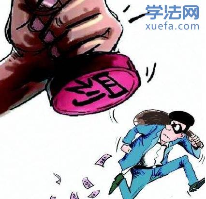 刑法学界泰斗:侵财犯罪与司法适用