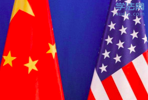 中美贸易博弈,法考生得关注的重点