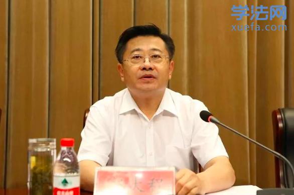 司法部法职资格考试工作培训班在杭州举办
