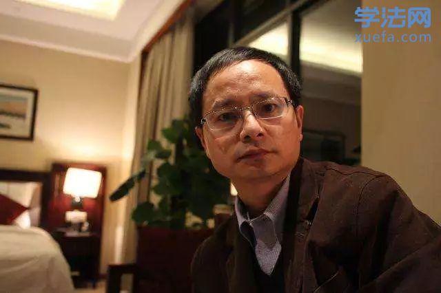 斯伟江:你太喜欢钱,那就远离大律所