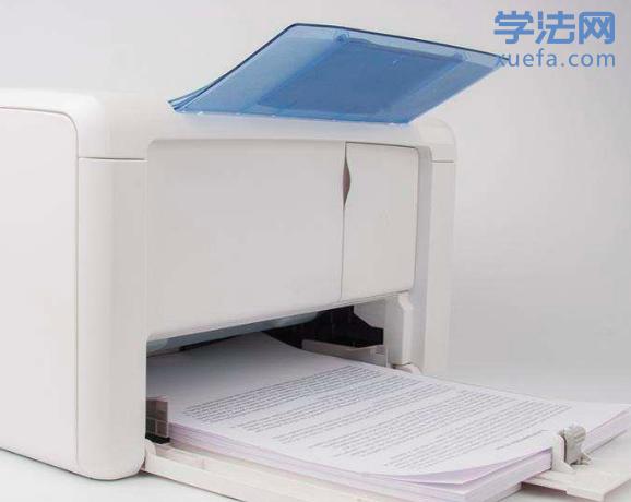 在律所实习,只能打印、复印、扫描三件套?
