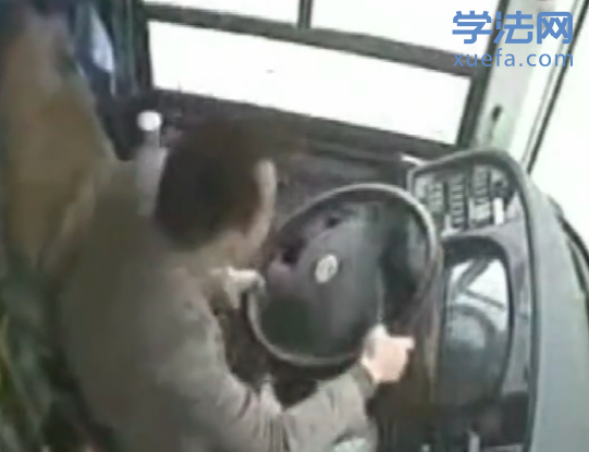 我来谈谈重庆公交坠江事件中的民事责任