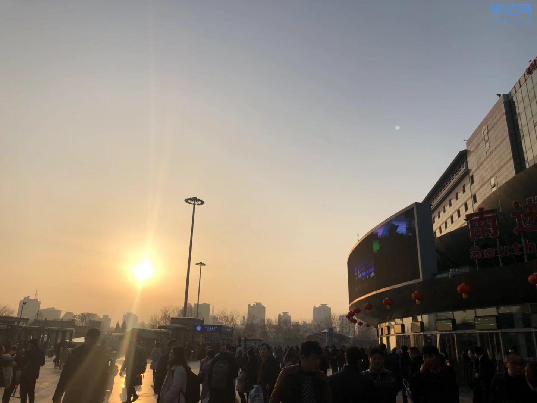 我从贵阳来北京做律师-连载(5月15日更新)