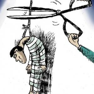 刑法修正案九拟减少9个死刑罪名