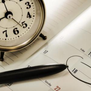 关于司考资料及复习计划安排